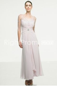 Chiffon  2014 Collection Mother Of The Bride Dresses Under 200