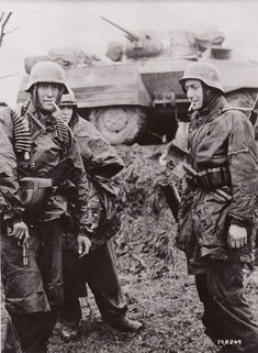 Image result for German soldiers with MG 34/42-M36 vehicle
