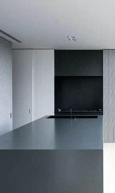 Vincent van Duysen | P Residence, 2003 | Antwerp
