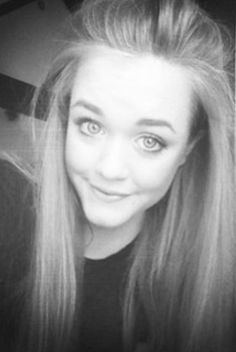 """""""Lottie Tomlinson.<3"""" I think it's so weird that there are Pins of me!"""
