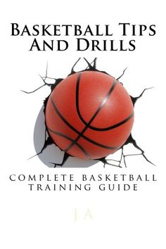 Basketball Tips And Drills - http://www.nbamixes.com/basketball-tips-and-drills - http://ecx.images-amazon.com/images/I/41Logu04i0L.jpg