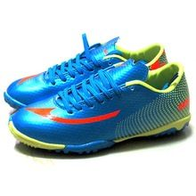4bfde5dd4 Genuine new soccer shoes 10 generations assassin 9 TF broken nails Wasps training  shoes football shoes for children