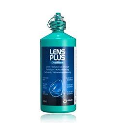 Lens Plus Ocupure - 360ml