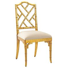 Chinese Chippendale Hollywood Regency Gold Bamboo Dining ... https://www.amazon.com/dp/B00O10BUTA/ref=cm_sw_r_pi_dp_x_NsPEybWYQ2A48