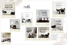 Mr Cup Wall stickers catalog www.mr-cup.com