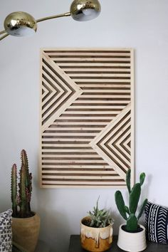 Wooden wall art Rustic wooden art Old wood art Geometric Wall Decor, Geometric Wall Art, Wood Wall Art, Modern Wall Art, Diy Decor, Fall Decor Diy, Diy Wall, Geometric Wall, Wooden Art