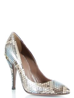 Gucci Elisabeth Pump -  Shoes - SHOEBALOO