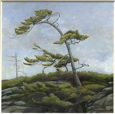 Regatta Bay, Georgian Bay  Kathryn Bond Artist