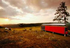 cool shipping container houses