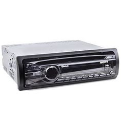 Sony Xplod MEX-BT39UW In-Dash Detachable Panel Car CD/MP3 Player w/Bluetooth & Microphone - Works with iPod/iPhone! by Sony. $124.57. Get Bluetooth connectivity and iPod/iPhone support in your car! This Sony Xplod MEX-BT39UW Bluetooth CD receiver provides all-in-one Bluetooth hands-free calling and a wireless audio package in one sleek piano black design! Its single-line 13-segment LCD display features a blue backlight and blue illuminated keys. With multi-format playb...