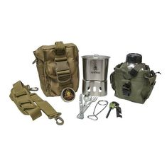 Investing in survival gear can significantly improve your chances of surviving a natural disaster. You should put together an extensive survival kit and work on your survival skills as much as possible. Read the . Survival Food Kits, Survival Weapons, Survival Supplies, Survival Knife, Survival Prepping, Survival Gear, Survival Skills, Survival Hacks, Apocalypse Survival