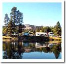 View of the east shore. Washington Lakes, Affordable Vacations
