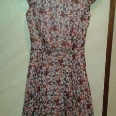 Imágenes Floral En Mejores Dresses 10 Mi Tienda Flores Vestido De 61g8qwx