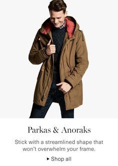 90+ Men's Jackets & Coats – Active & Performance ideas   jackets, men,  jackets & coats