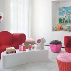 Cupcake Room Ideas : Cupcake Bedroom on Pinterest Cupcake Room Decor, Candy ...