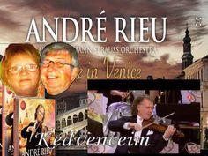 VENICE ( VELENCE )   A. RIEU  GIF by Gyula Dio  via slideshare