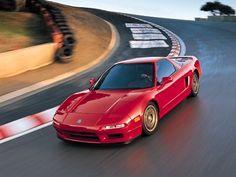 1996 Acura NSX Imagen