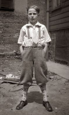 vintage everyday: What's That You're Wearing in the 1920s