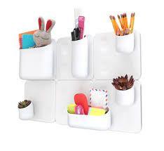 modular office wall organizer