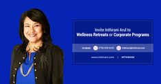 Invite Inthirani Arul and experience the power of Life Force Energy Invite, Healing Power, Life, Wellness