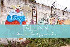 Tallinn Estland Reisetipps