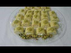 مطبخنا السوري - الشيف ابتسام كامل - YouTube Sweet Cheese Recipe, Cheese Recipes, Waffles, Food And Drink, Make It Yourself, Breakfast, Desserts, Morning Coffee, Waffle