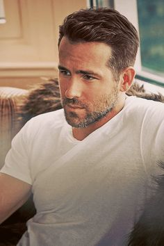 Ryan Reynolds Source — I always marvel at how common it is, yet how...
