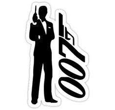 James bond - 007 by RokkaRolla