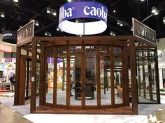 We have been part of the #IBS for 28 years now.  Remember to drop by so we can show you how Caoba can Realize Your Vision! Booth W6760. #IBS2017 #IBSOrlando