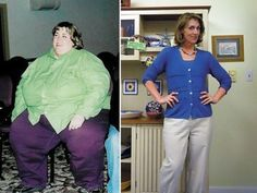 Check out these amazing weight loss transformations! Brilliant motivation!