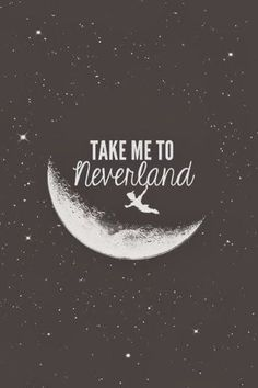 Neverland..