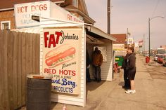 Best Hot Dogs in America: Chicago Restaurants Grab Top Spot, Five More