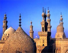 Mısır, Kahire