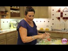 Watch Lucy Buffett cook up her delicious Shrimp Ceviche in the Southern Living Kitchen