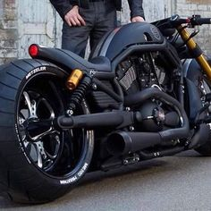 Custom Choppers Harley Davidson (18)