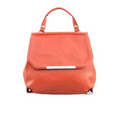 salmon colored doctor bag