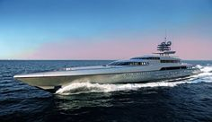 Silver Fast by Silver Yachts