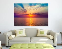 Upgrade your living space with one of these stunning, high definition quality vinyl decals. Give yourself a room with view of your choice with some instant wall art. #tilestickers #kitchentilestickers #bathroomtilestickers #fireplacetilestickers #backsplashtilestickers #walldecorstickers #murals #wallmurals #walltilestickers #homedecor #stairtilestickers #wallstickers #decals #decalstickers Bathroom Tile Stickers, Tile Decals, Wall Tiles, Vinyl Decals, Peel And Stick Tile, Stick On Tiles, Removable Wall Stickers, Wall Decor Stickers, Wall Murals