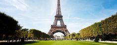 Paris Super Saver: Skip-the-Line Eiffel Tower and Seine River Cruise Travel And Tourism, Travel Destinations, Eiffel Tower Tour, Paris Torre Eiffel, Seine River Cruise, Tour Tickets, Airline Tickets, Biarritz, Europe