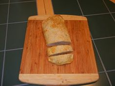 This is one of my favorite bread recipes