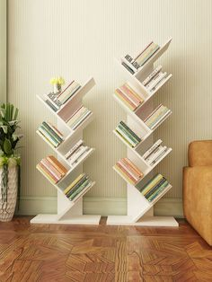 Hey, check out this amazing item Books Shelf Modern Simple Solid Tree Shaped Creative Books Rack for Creative Bookshelves, Bookshelves In Bedroom, Bookshelf Design, Tree Bookshelf, Study Room Decor, Cute Room Decor, Living Room Decor, Bedroom Decor, Home Decor Shelves