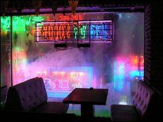 Seoul South Korea Patrick Zachmann neon photography
