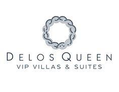 "Check out new work on my @Behance portfolio: ""Delos Queen Logo Mykonos""…"