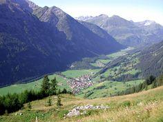 Lechtal - Jöchlspitze  Holzgau