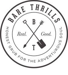 BareThrills_Circle_Sub_Brand Grubs, Stuff To Do, Gluten, Adventure, Free, Adventure Movies, Adventure Books