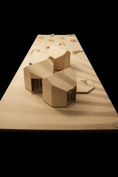 Pirwi presenta Casas Prefabricadas: at103 + Dellekamp Arquitectos + CC Arquitectos
