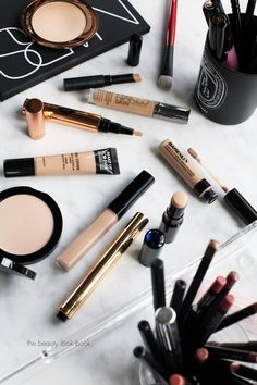 Today I have a roundup of concealers I've been putting to the test. It's been a year since I last did a concealer rotation. Since my summer trip to Europe back in June I've gotten…