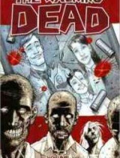 The Walking Dead (106 Comics) - Free eBook Online