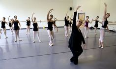 Radford University Ballet Youth International Summer Intensive Program is annually held on Radford's campus for ballet students ages 12 and older.