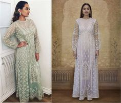 GET THE LOOK  Sonakshi Sinha giving desi vibes in this outfit by Anita Dongre  Shop now:  https://www.perniaspopupshop.com/designers/anita-dongre  #getthelook #celebcloset #celebritystyle #anitadongre #bollywoodfashion #sonakshisinha #shopnow #perniaspopupshop #happyshopping